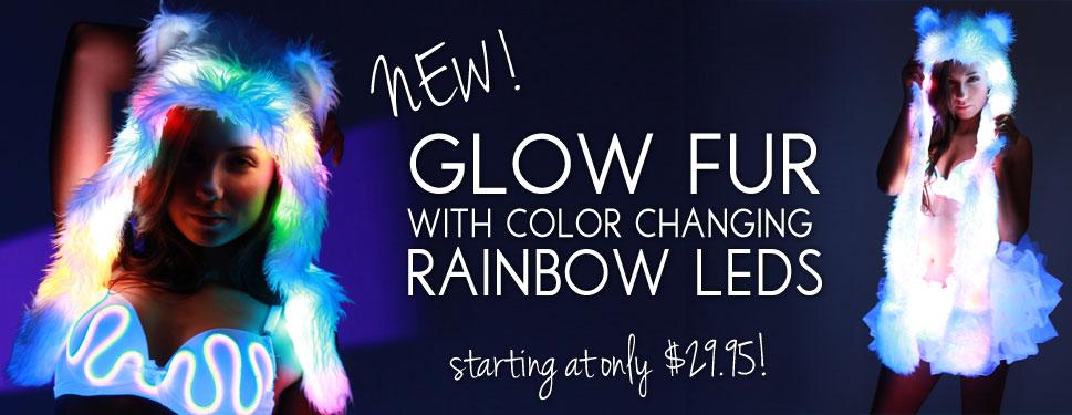 Glow Fur