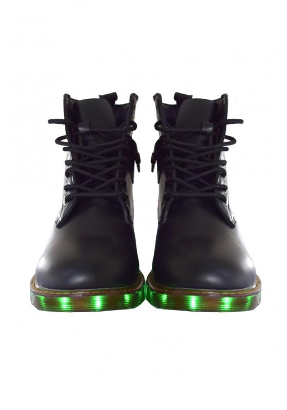 b1c40e429c3 Light-up LED Boot