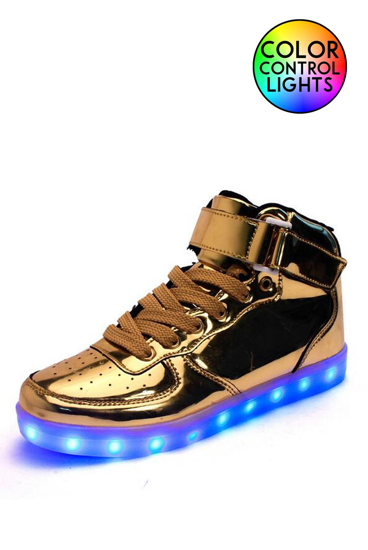 9dff9fd4f52 Light Up Shoes-NeonNancy.com