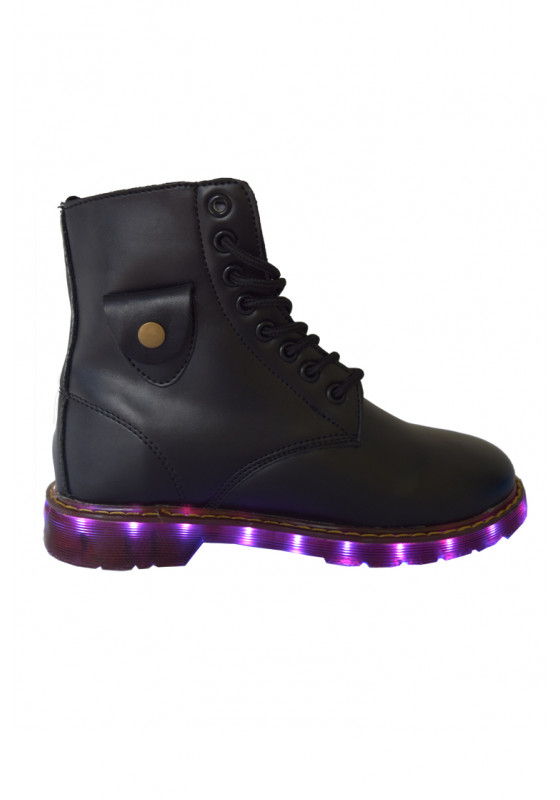 Light-up LED Boot