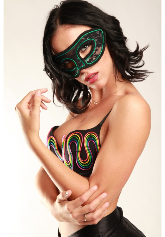 Light-up Masquerade Mask
